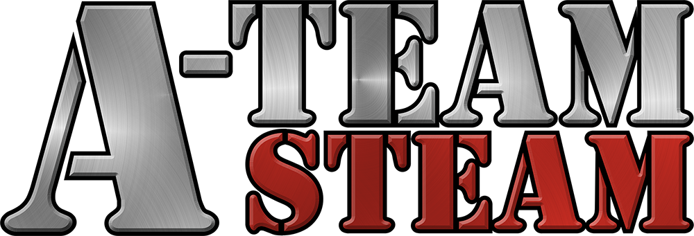 A-Team Steam's Logo