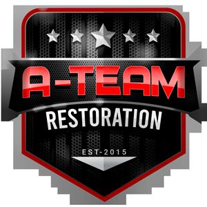 A-Team Restoration's Logo