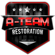 A-Team Restoration Logo
