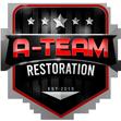 A-Team Restoration Logo